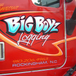 Big Boyz Door