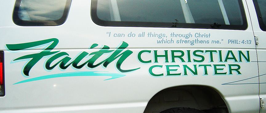 Christian Faith 02