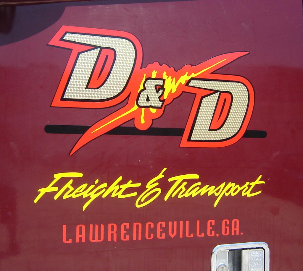 D&D Feight , Ga