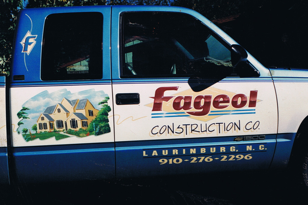 Fageol