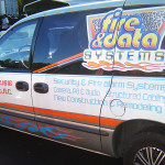 Fire Data Mini Van01jpg