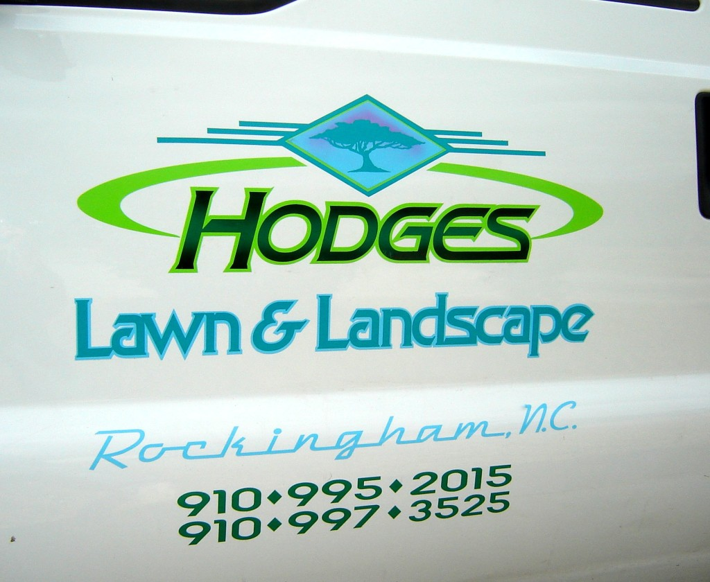 Hodges Truck