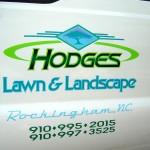 Hodges Truck