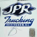 JPR trucking 01