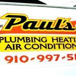 Pauls Plumb