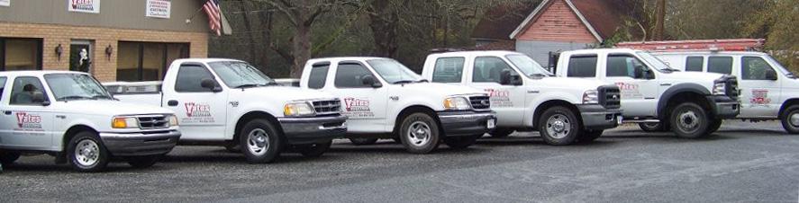 Yates Fleet