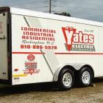 Yates Trailer