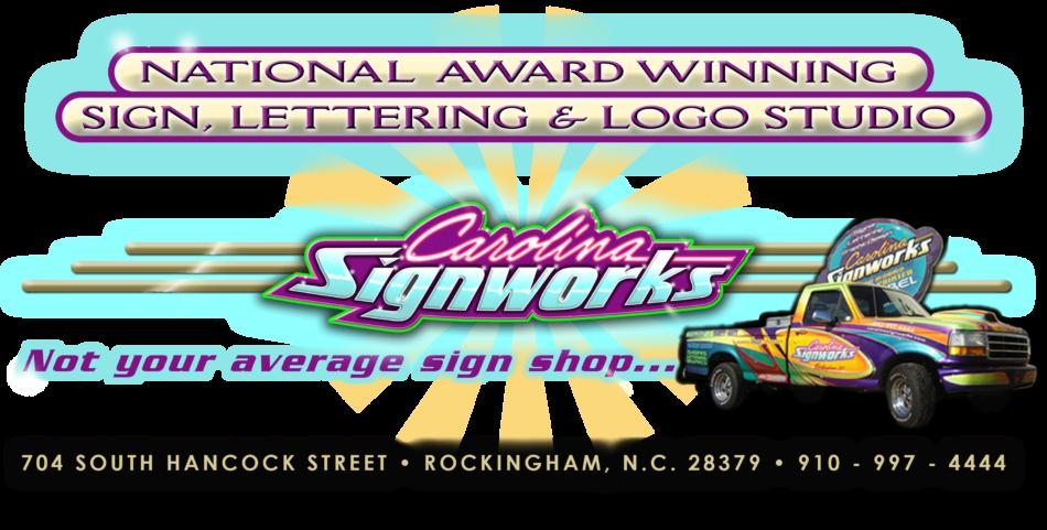 Carolina Signworks